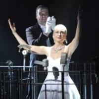 Evita @ HMT – Duncan Harley Reviews