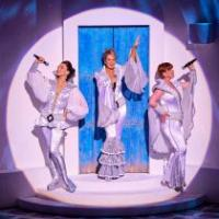 Mamma Mia! @ HMT - Duncan Harley Reviews