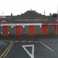 Aberdeen2 The Rangers1 - Pittodrie Stadium 25.09.16