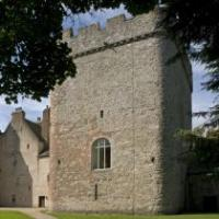 The Mikado At Drum Castle This Sunday