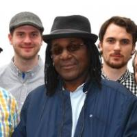 City Date For The Neville Staple Band
