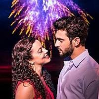On Your Feet @ HMT - Duncan Harley Reviews