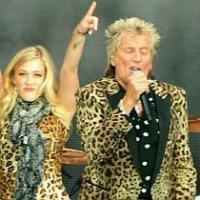 Rod Stewart @ AECC 16.07.19 - Craig Chisholm Reviews