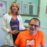 Aberdeen Private Clinic Supports 'Moon Travellers'