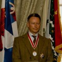The Scottish Samurai Awards - By Duncan Harley