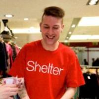Shelter Scotland Seeks Volunteers
