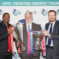 Local Cllrs Support Peterhead FC Community Engagement