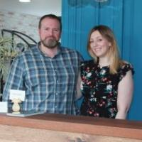 Shire Business Owners Support Local Bike Ride