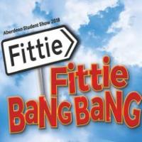 Fittie Fittie Bang Bang @ HMT - Duncan Harley Reviews